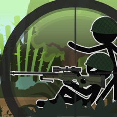 Activities of Sniper Shooting :Prison Escape - Real Jungle Survival Puzzle Game