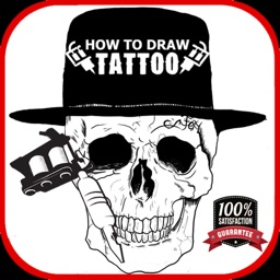 How To Draw Tattoo For Beginners