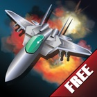 Airplane Combat Fire - Flying Fighting Airplanes Simulator Game icon