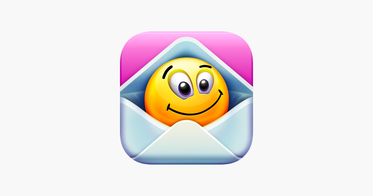 Big Emoji Keyboard - Stickers for Messages, Texting