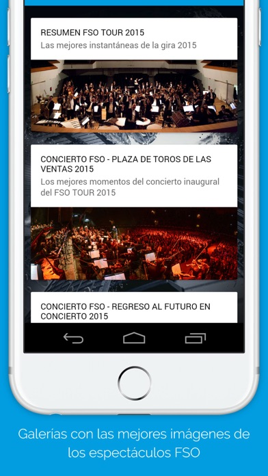 download Film Symphony Orchestra APP apps 1