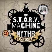 The Myths and Legends Story Machine