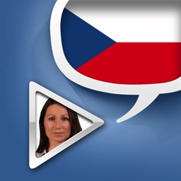 Czech Pretati - Translate, Learn and Speak Czech with Video Phrasebook