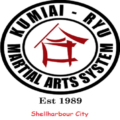 Kumiai-Ryu Shellharbour icon