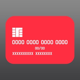 CardFolio - Credit card and password manager