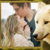 Wolf Photo Frame - Great and Fantastic Frames for your photo
