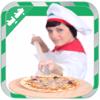 المطبخ العربي:  وصفات بيتزا  اطباق رئيسيه بيتزا عربية خليجية