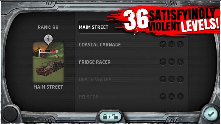 Carmageddon screenshot-3