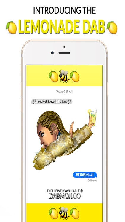 DABMOJI Keyboard screenshot-0