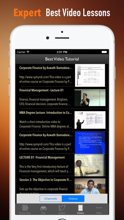 Corporate Finance Tips:Corporate Finance Tips for Success screenshot-2