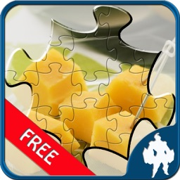 Free Jigsaw Puzzles .