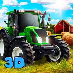 Country Farming Simulator 3D: Plant & Harvest Full
