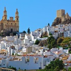 Spain Unesco World Heritage Cities icon