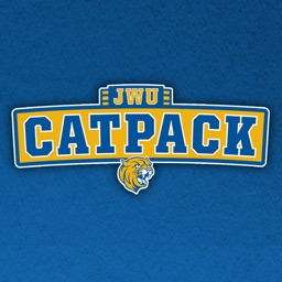 JWU Cat Pack Rewards