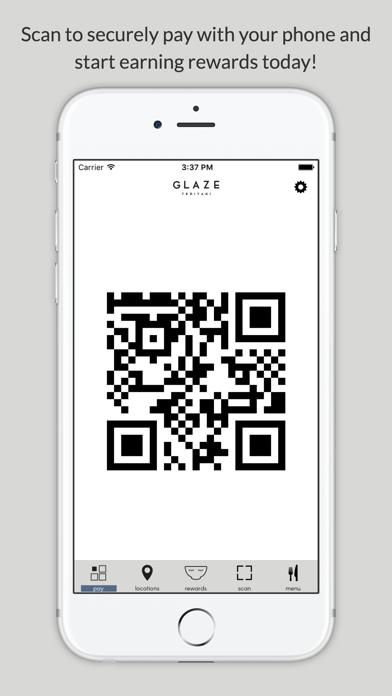 Glaze TeriyakiScreenshot of 2