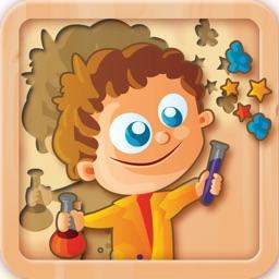 Kids Fun Puzzle