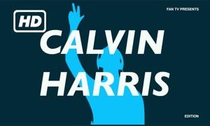 HD Calvin Harris Edition