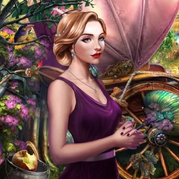 Summer of Love - Hidden Objects Game