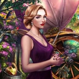 Summer of Love - Hidden Objects Game