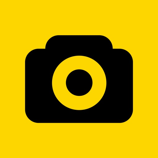 InstaSelfyHD - Take automatic great selfies photos and apply with cool filters!