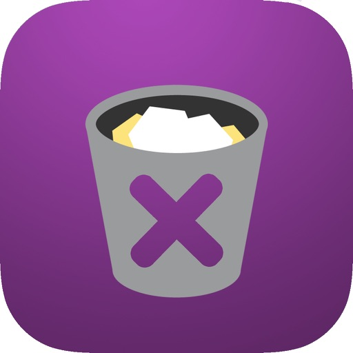 Photo Trash Manager  - Delete Photos and Duplicate Images With Swipe iOS App