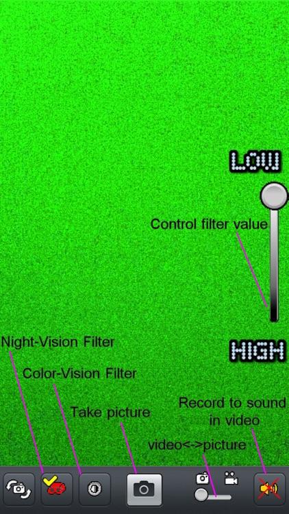 Night+Vision Camera
