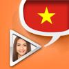 ベトナム語ビデオ辞書 - 翻訳機能・学習機...