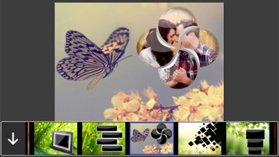 download 3D Nature Photo Frame - Amazing Picture Frames & Photo Editor apps 2