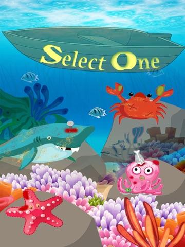 Little Ocean Doctor - náhled