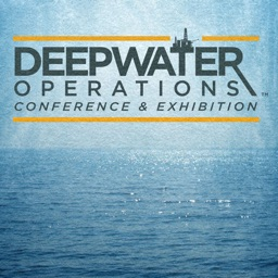 Deepwater Operations Conference