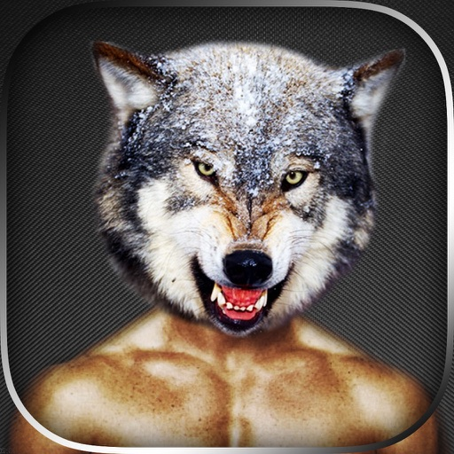 Animal Face Morph Pro - Sticker Photo Editor to Blend Yr Skin with Wild Effects iOS App