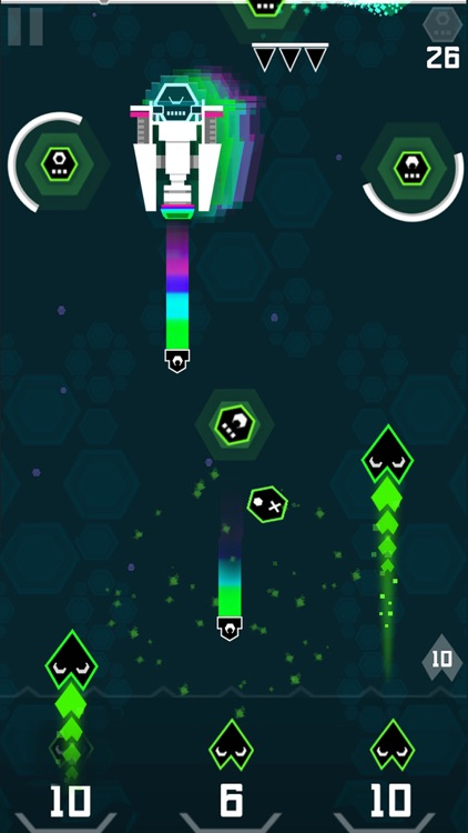 PolyBlast screenshot-1
