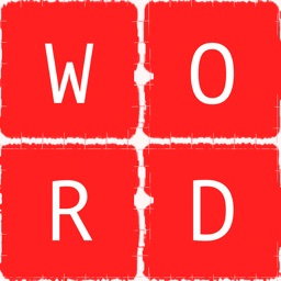 Four 4 Letters Word Brain: A word search bubbles games with friends