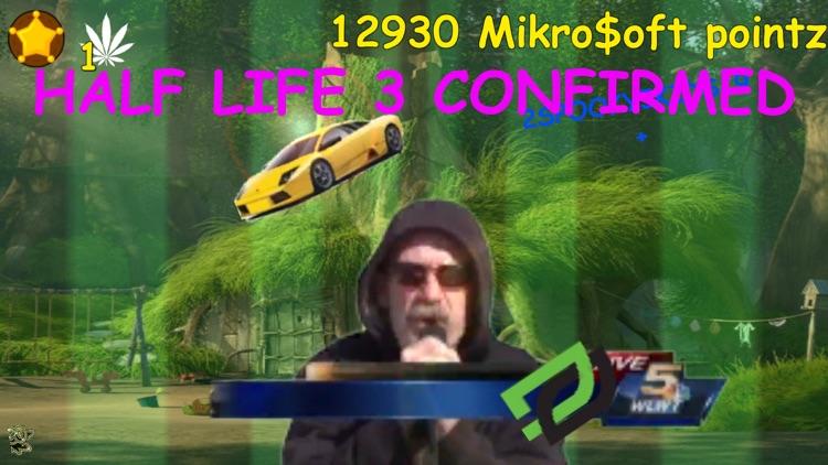 "Meme Hunt - ""MLG edition"""