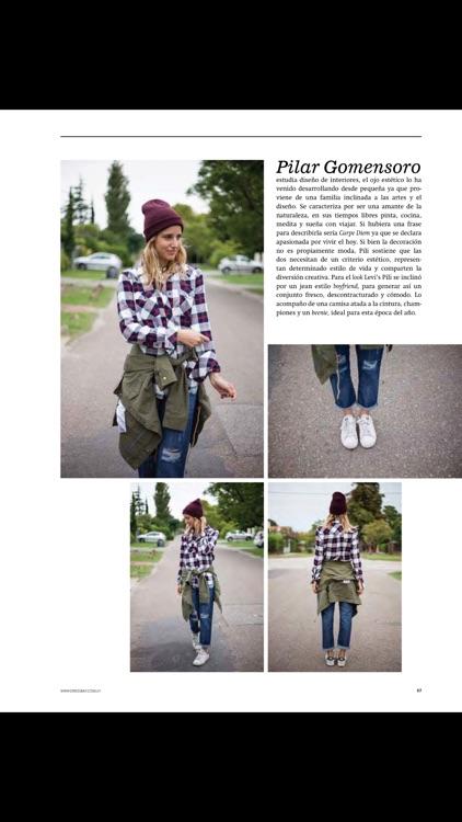 Dress Mag screenshot-4