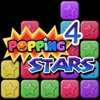 Codes for Popping Stars! -- The most famous game in the world Hack