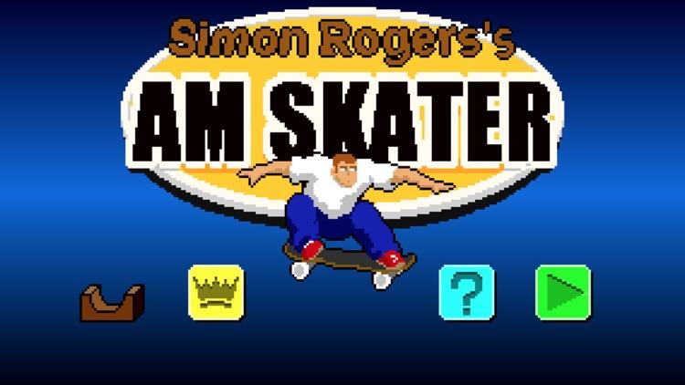 Am Skater screenshot-3