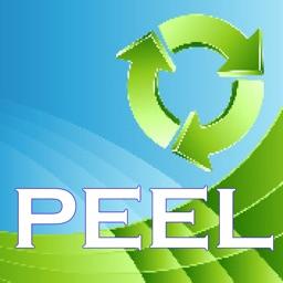 Peel Scrap Metal Recycling App