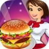 Kitchen Chef - Sandwich Maker Fever Mania & Burger Cooking Restaurant - iPhoneアプリ