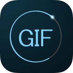 Best Gif Creator - Merge Photos into Animation