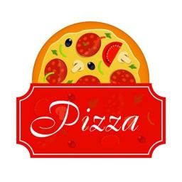 披萨食谱 - 美味意大利披萨,高清步骤图,快手西餐