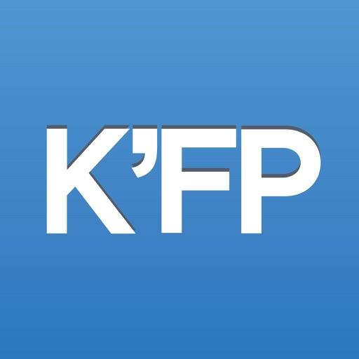 K'FP iOS App