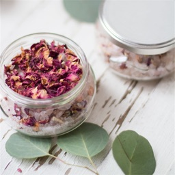 DIY Bath Salt:Recipes,Tips and Tutorial