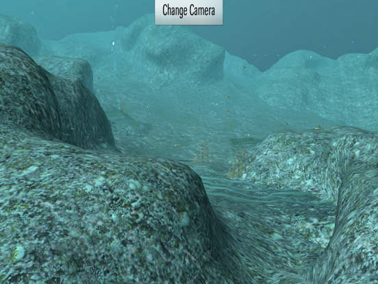 Underwater Sea Simulation-ipad-4