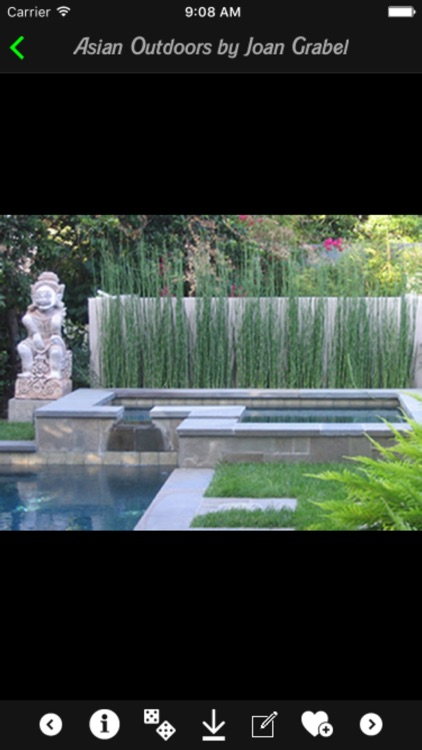 Garden and Landscape Design screenshot-2