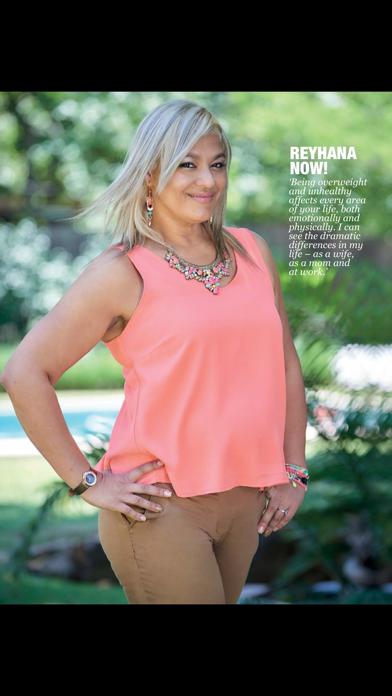 Lose It! Magazine screenshot three