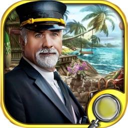 Oversea Adventure - Mystery of Sea,Hidden Object Game