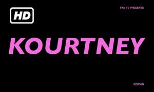 HD Kourtney Kardashian Edition