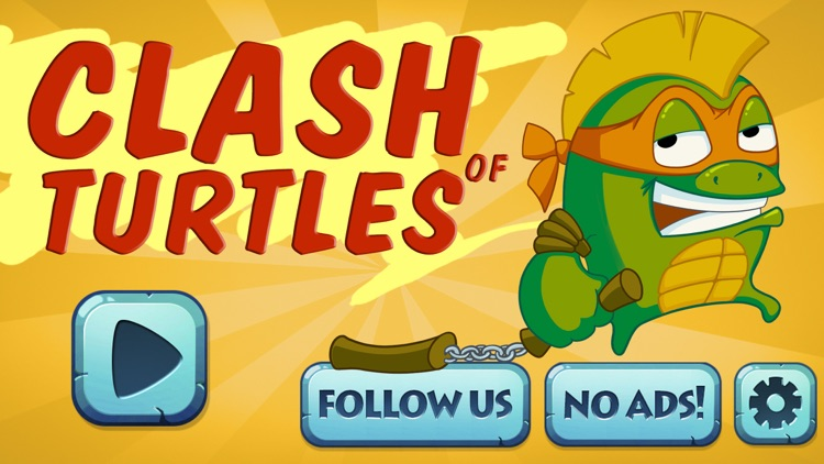 Clash of Turtles screenshot-2