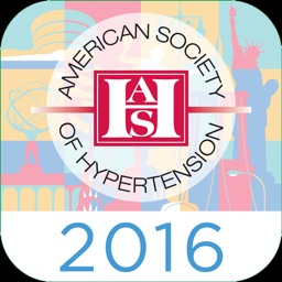 2016 ASH Annual Scientific Meeting & Expo Admin